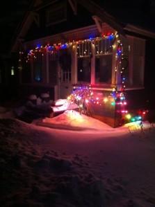 Neighbourhood Lights