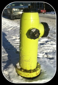 Fire Hydrant 4A