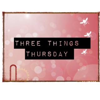 Three Things Logo