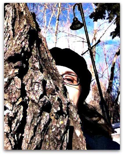 Selfie Tree 1